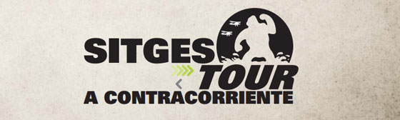 Tráilers del 'Sitges Tour A Contracorriente 2015'. 'Turbo Kid', 'Bloodsucking Bastards'…