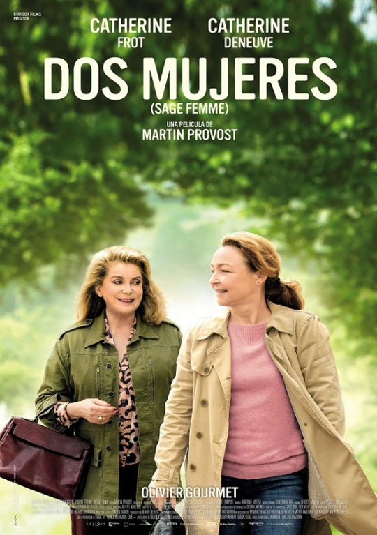 dosmujeres