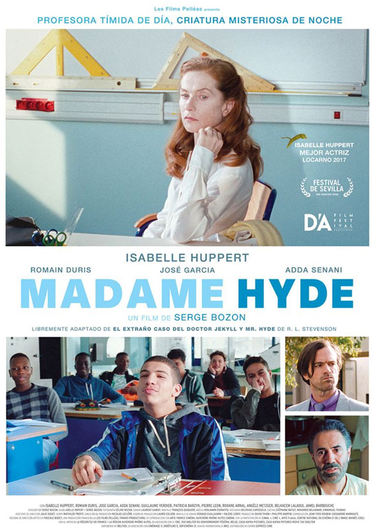 madamehyde